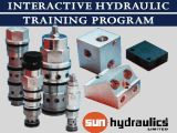 Sun hydraulic training cd